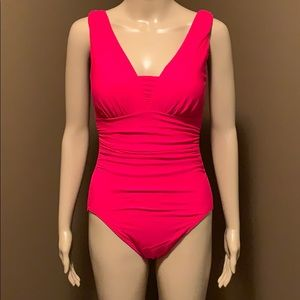 Lands' End Swim Suit